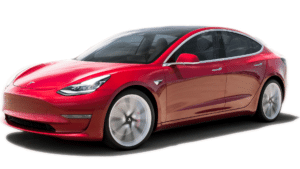 Tesla Model 3 Performance ausleihen